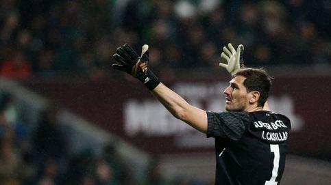 Casillas retrata a sus 'haters': ¿Alguien te dice lo que debes escribir? Creo que sí