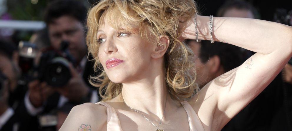 Foto: La cantante, en una imagen de 2011