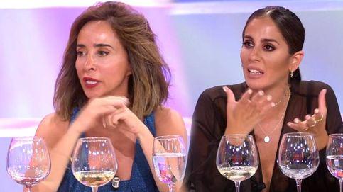 La pillada de Anabel Pantoja que ha terminado en rifirrafe con María Patiño