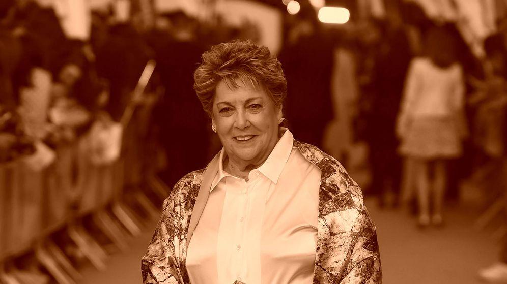Foto: La periodista Paloma Gómez Borrero en una imagen de archivo. (Gtres)