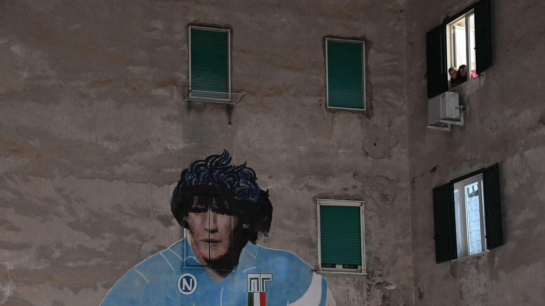 Maradona, icono cultural: 10 canciones a Diego Armando, cine y toda una religión