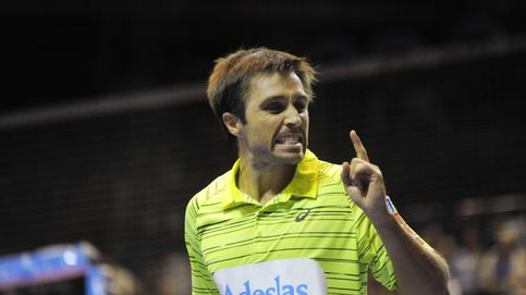 Bela y Lima meten miedo al resto de parejas ya están en semifinales del Galicia Open