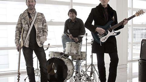 Roban los instrumentos al grupo de rock Ilegales tras un concierto en Barcelona