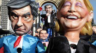 Le Pen puede ganar mañana porque a los europeos nos dan pena los inmigrantes
