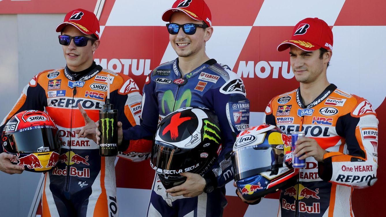 Hacienda abre otra vía contra el deporte: que los pilotos tributen por los GP en España