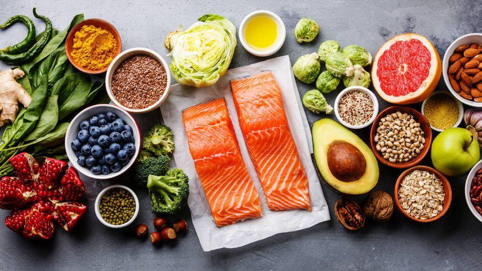 Omega 3 y vitamina D: claves en la lucha contra cáncer e infartos