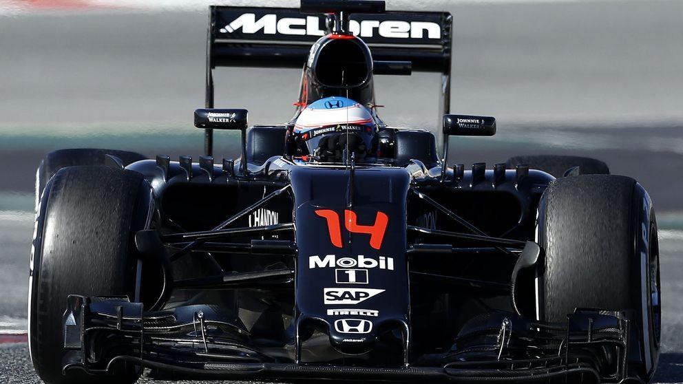El lenguaje entre McLaren y Honda, uno de los culpables de su progreso