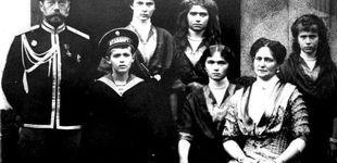 Post de ¿Dónde están los últimos descendientes vivos de la familia Románov?
