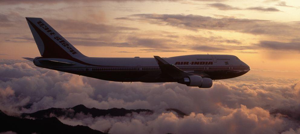 Foto: Los aviones son un medio de transporte rápido, pero muy poco confortable. (Corbis)