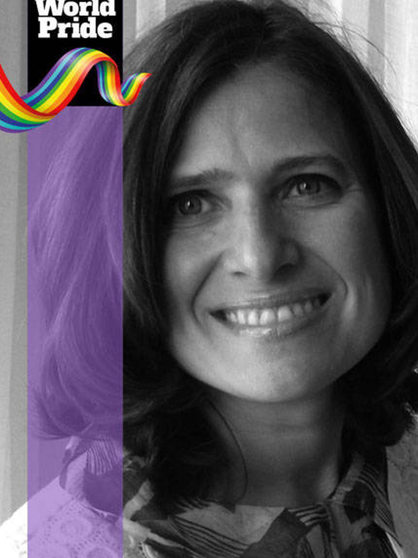 Orgullo LGTBI 2017: Margarita Alonso (Diversity)