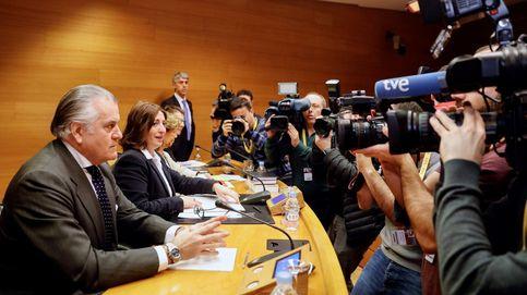 Anticorrupción pedirá prisión para Bárcenas y los acusados con penas altas