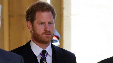 El príncipe Harry sigue atacando a su familia (ahora por los problemas de salud mental)