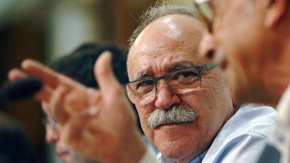 Foto: El vicepresidente del Gobierno de Cataluña entre 2006 y 2010, Josep-Lluís Carod-Rovira. (EFE)
