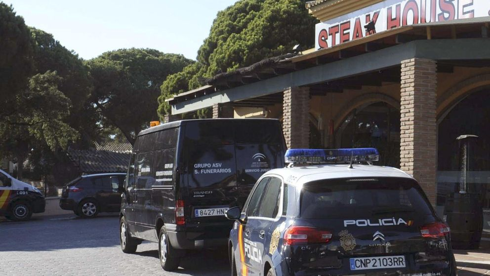 Los padrinos de la mafia irlandesa se reorganizan en la Costa del Sol