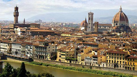 En la inmortal Florencia