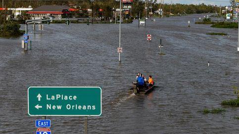 Ida confirma la llegada de una nueva generación de huracanes