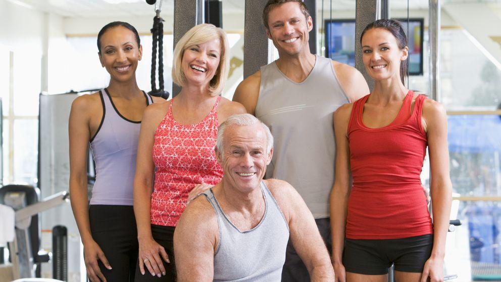 Los mejores ejercicios que puedes hacer, según la forma de tu cuerpo