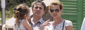 José Mota y su mujer Patricia Rivas pierden el hijo que esperaban en el cuarto mes de embarazo