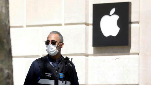Apple sobrevive al virus pero deja dudas sobre su futuro en la 'nueva normalidad'