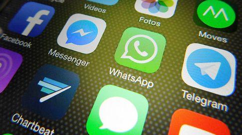 Los mejores trucos de WhatsApp, Telegram y Facebook Messenger que igual no conoces