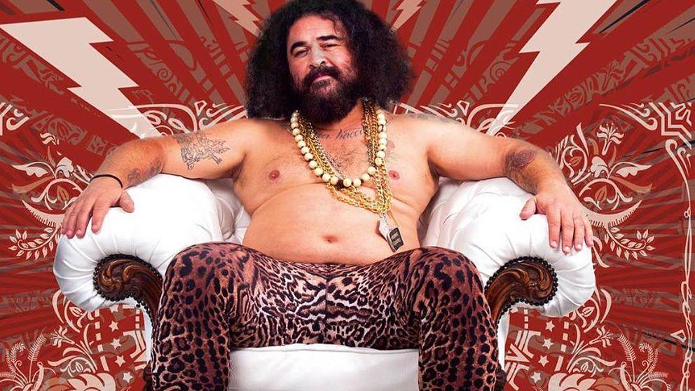 ¿Quién es 'El Sevilla', concursante de 'Masterchef Celebrity 4'?