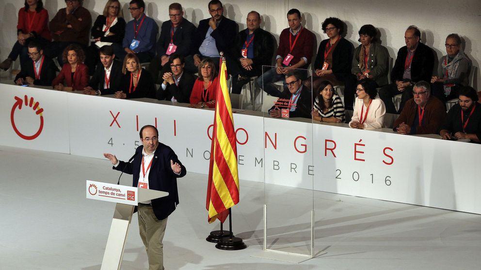 """Miquel Iceta: """"No me da miedo decir que me siento también español"""""""