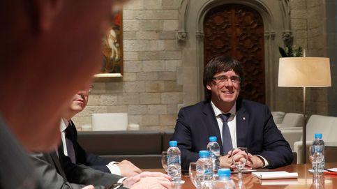 Puigdemont se escuda en el fracaso de la mediación para declarar la independencia