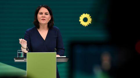 Esta es la mujer que puede convertirse en la primera canciller verde de Alemania