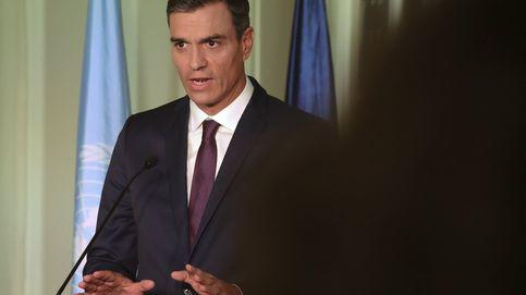 Directo: Pedro Sánchez comparece en el Foro Reuters de Nueva York