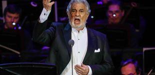 Post de Plácido Domingo celebrará en el Teatro de la Zarzuela los 50 años de su debut en Madrid