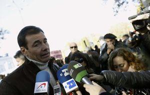 Parla lo admite: presentó las cuentas de Gómez... en octubre pasado