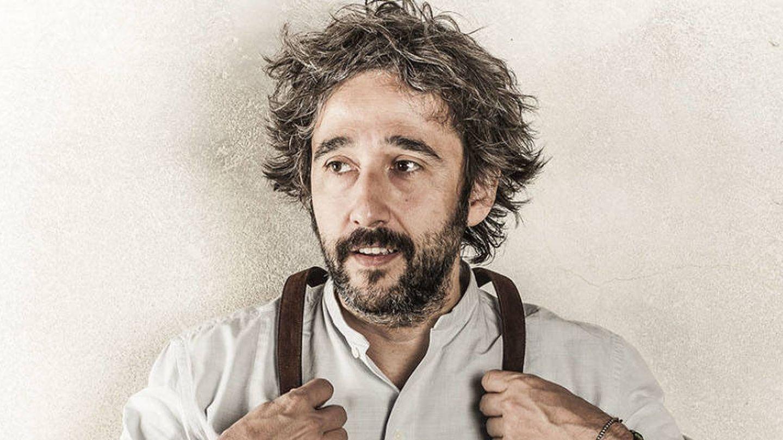 Diego Guerrero.