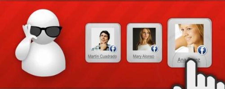 Discreetic, la red social 'casamentera' que te dice quién te gusta