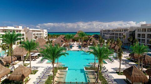 Meliá Hotels vende una cartera a Starwood Capital por 176 millones