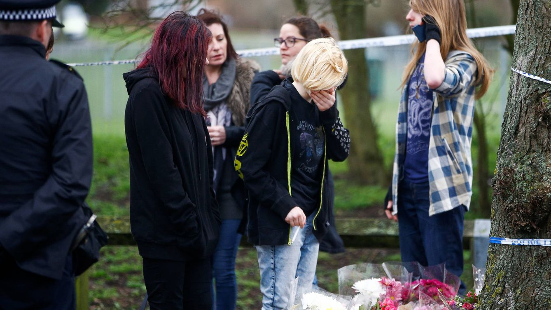 La última víctima de la ola de asesinatos que conmociona a UK es un joven español