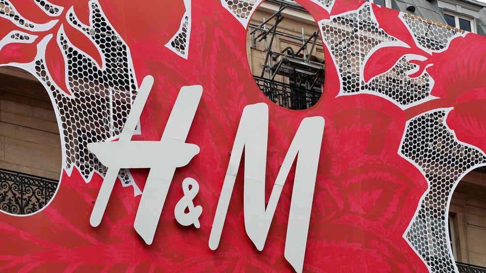 H&M se dispara un 16% en bolsa tras superar las previsiones de ventas