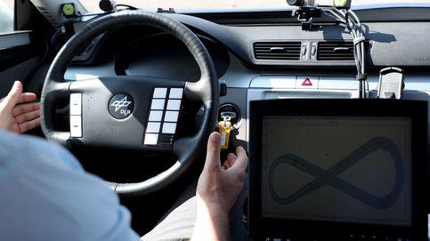 Reino Unido valora legalizar la conducción sin conductor para 2021