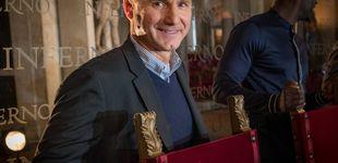 Post de Dan Brown: la tumultuosa doble vida del autor de 'El código Da Vinci'