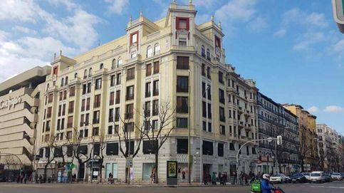 El Corte Inglés reforma dos edificios en Goya (Madrid) para entrar en el negocio hotelero