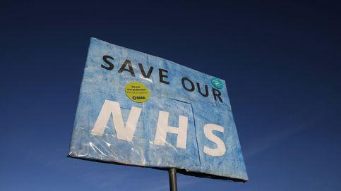Reino Unido lanza un plan de 100 millones para contratar sanitarios extranjeros