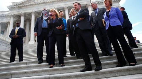 Fracasa en el Senado el primer intento de Trump de sustituir el Obamacare