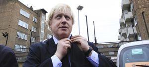 """Foto: """"Estamos entrando en una mini edad de hielo"""", asegura el alcalde de Londres"""