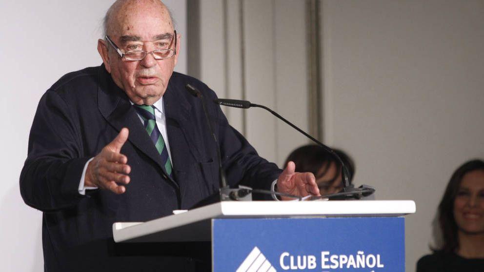Técnicas Reunidas aprueba la sucesión en su presidencia