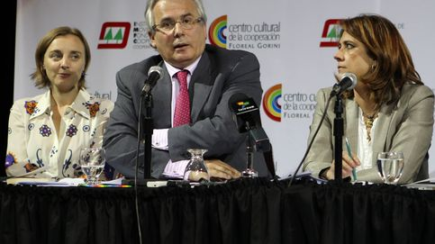 Villarejo se acoge al secreto profesional para no aclarar su relación con Garzón y Delgado