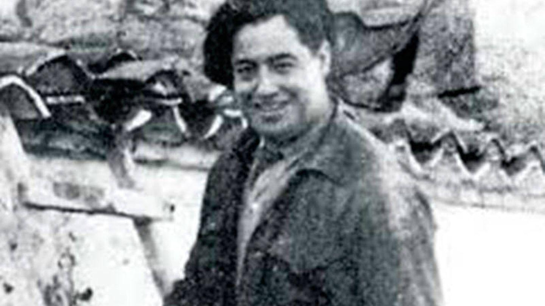Ramón Ruiz Alonso, diputado de la CEDA que apresó a Lorca.
