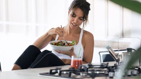 Cinco alimentos que te ayudarán a perder peso y grasa en el abdomen