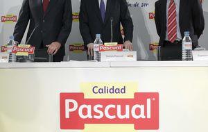 Leche Pascual contrata a Rothschild para vender una parte del 'holding'