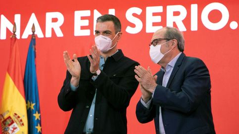 Gabilondo promete gasto social pese a su promesa de no tocar impuestos en Madrid