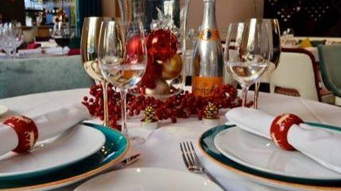 Montátelo de lujo: dónde puedes celebrar tu cena de Nochevieja por todo lo alto