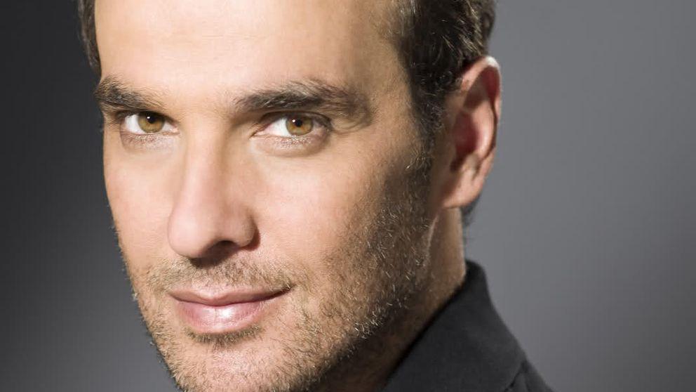Luis Merlo ficha por la novena temporada de 'La que se avecina'